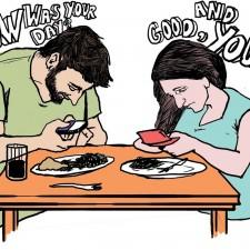 texting-posture