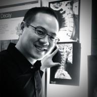 Dr. David Lim, D.C.