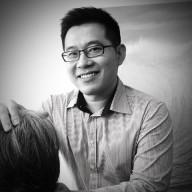 Dr. Marc Wong, D.C.