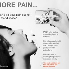 Painkillers-kill