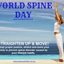 World-Spine-Day