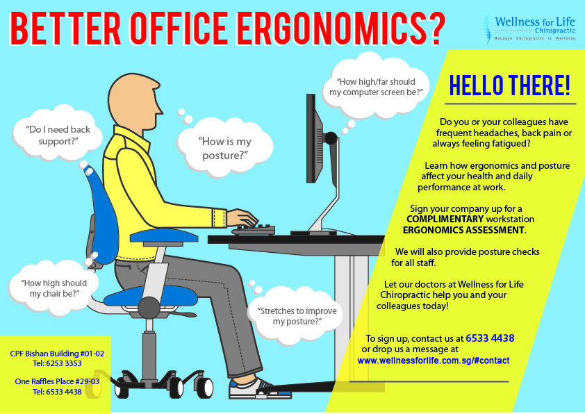 WFLC_A4 Workstation Ergonomics May 2013