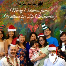 Merry Christmas from WfLC!