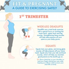 Fit & Pregnant-1