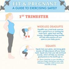 Fit & Pregnant-1